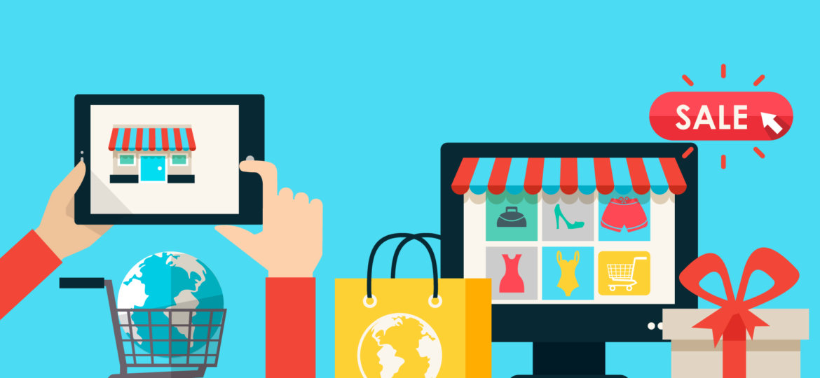 Sell-products-online-why-should-I-start-selling-online