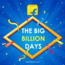 Flipkart Announces Big Billion Days Sale For Festive Season