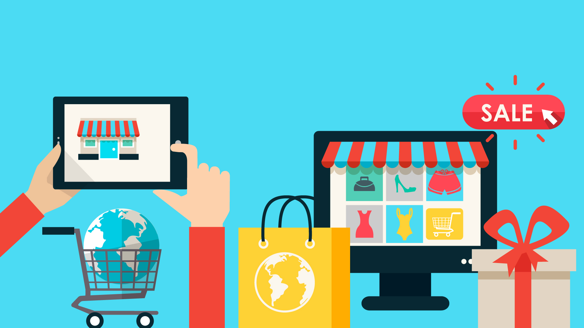 Top 5 Most Popular Shopify Apps for Product Customization