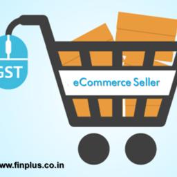 E commerce Seller and Ecommerce GST
