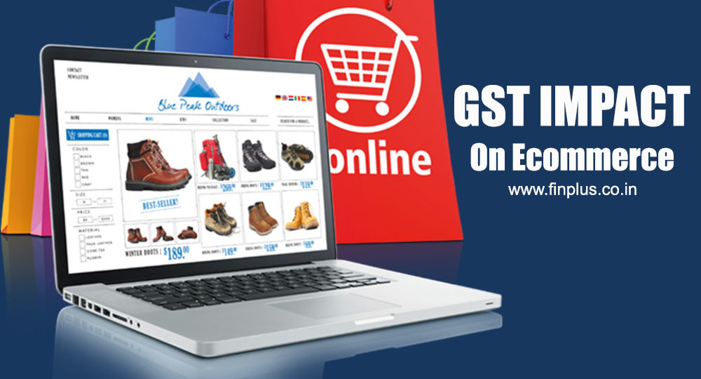 GST Impact on Ecommerce