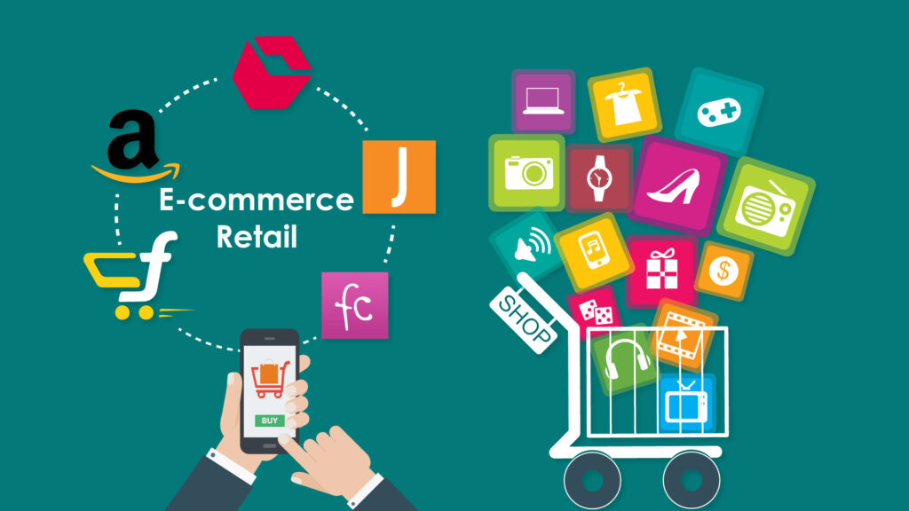 Top-Categories-In-Online-Retail-In-India
