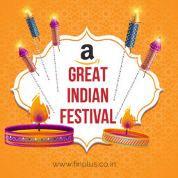 Amazon Great Indian Festival Sale in India