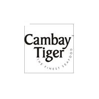 Cambay Tiger Logo India
