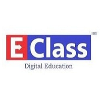 Eclass Digital Education Logo India