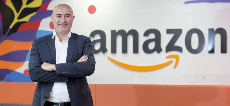 Amazon marketplace in UAE