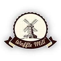 Waffle Mill Logo