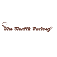 The Health Factory Logo
