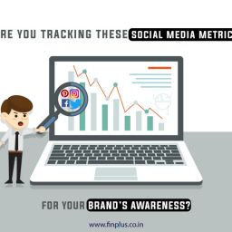 Track Social Media Metrics