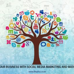 Best social media marketing company in mumbai