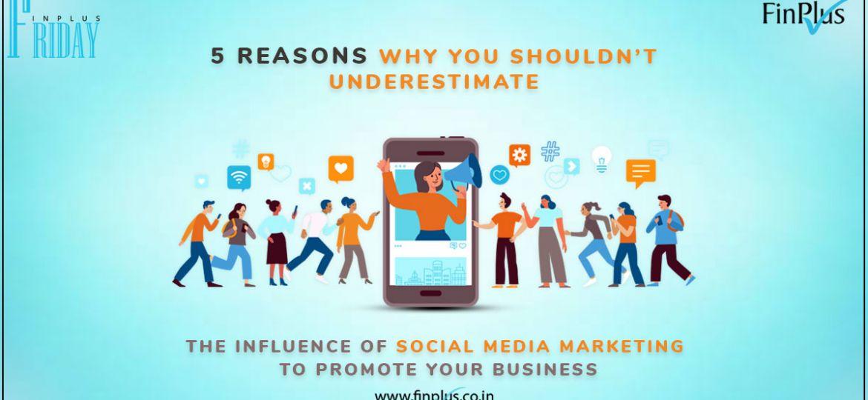 Social Media Marketing Agency In Mumbai - FinPlus