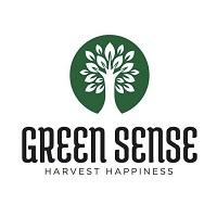 Green Sense logo