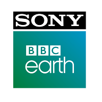 Sony BBC Earth Logo