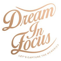 Dream in Focus Logo