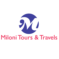 Miloni Tours and Travels Logo
