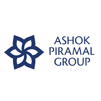 Ashok parimal Group Logo