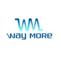 way more Logo