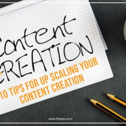 Content Creation Agency in India