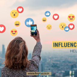 Influencer Marketing by Social Media Agency