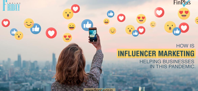 Influencer Marketing by Social Media Agency