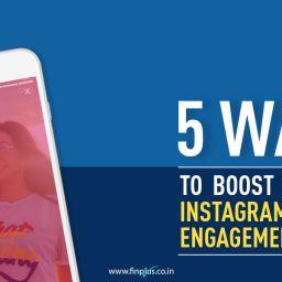 Boost Instagram IG Stories Engagement