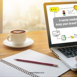 Social Media Brands Feed Engagement