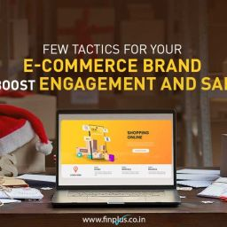 Increase your Ecommerce Brands Engagement and Sales