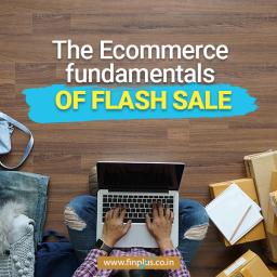 Ecommerce Marketing Sale